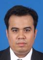 Mr. Riza Sahputra