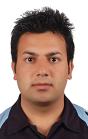 Mr. Amrit Gautam