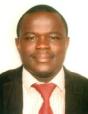 Mr. Evans Sarfo Gyamfi