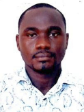 Mr. Andrews Akosah