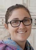 Ms. Korinna Schmitz