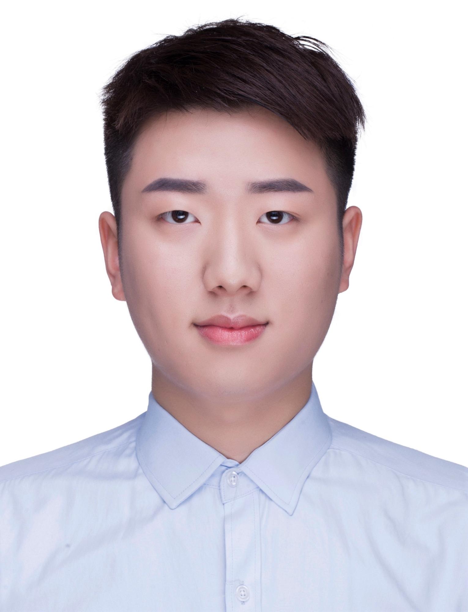 Mr Lingke Wang