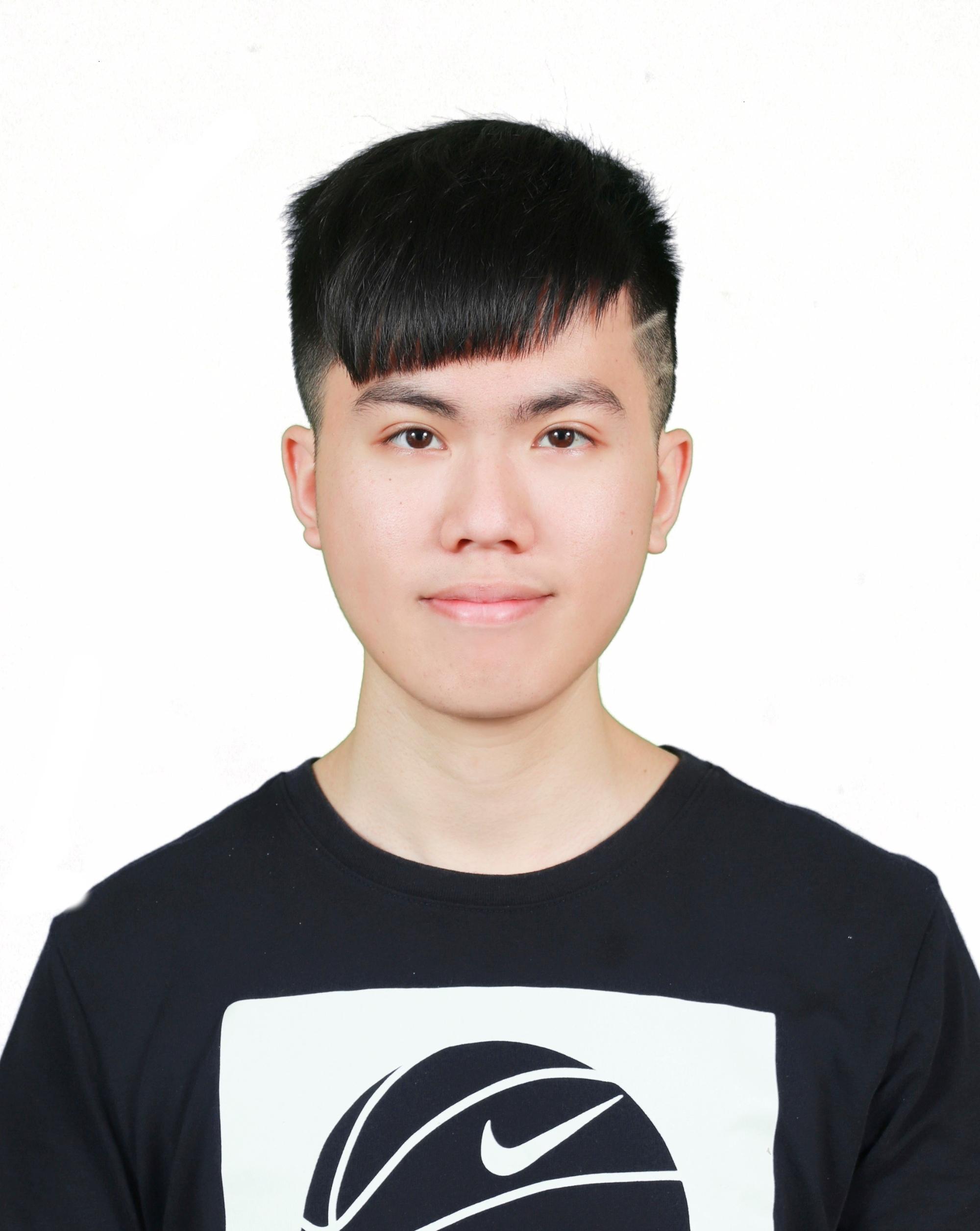 Mr Yu Hao Chiang