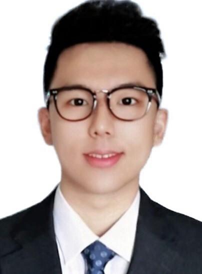 Mr Yuke Xie