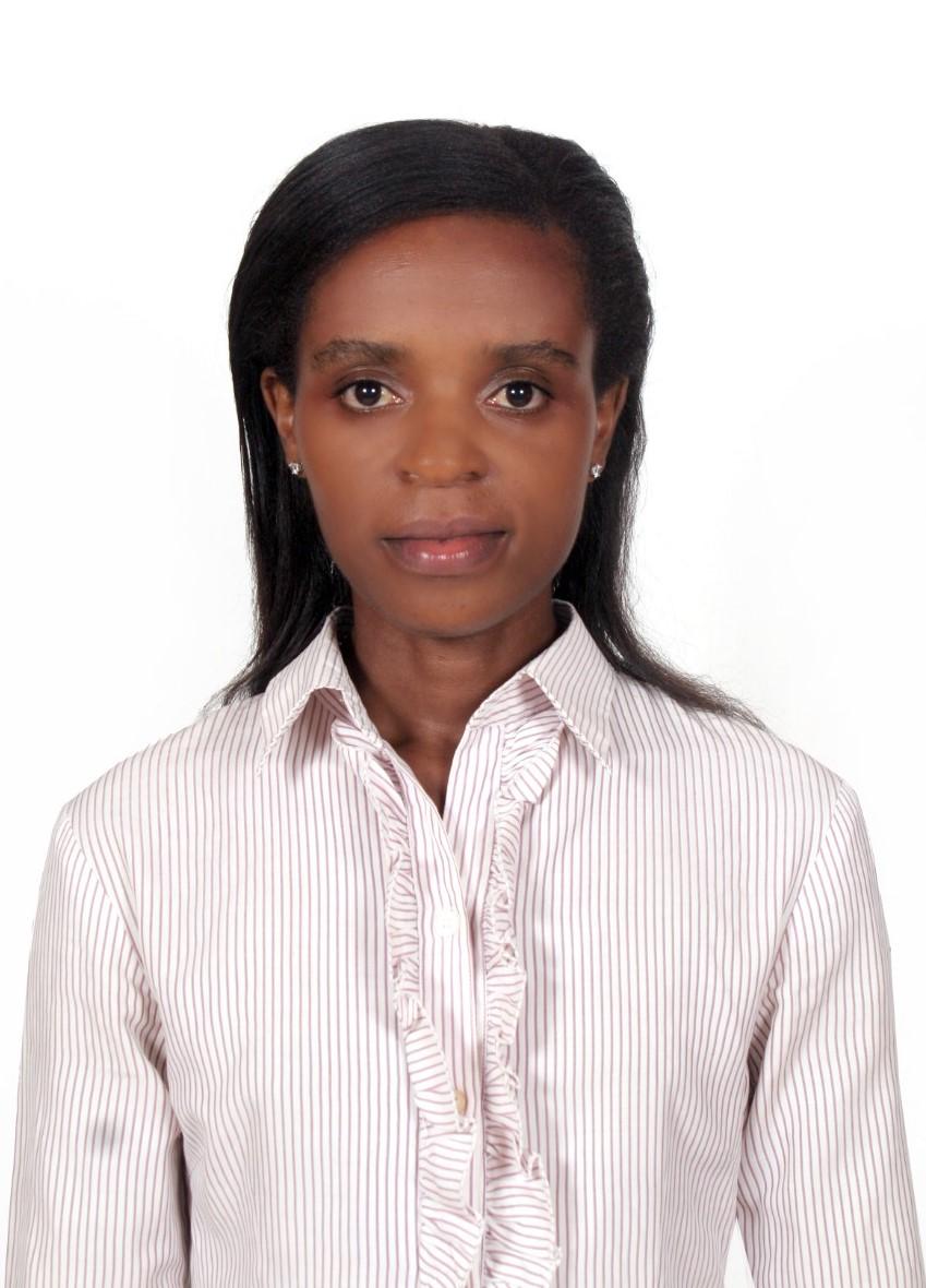 Ms Epiphanie Imanimfashe
